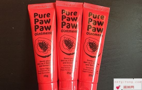 澳洲木瓜膏敏感皮肤能用吗 使用前做皮肤敏感测试