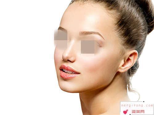 隆鼻的适应人群_哪种人适合采取假体隆鼻?