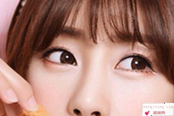 祛眼袋手术会不会影响视力?