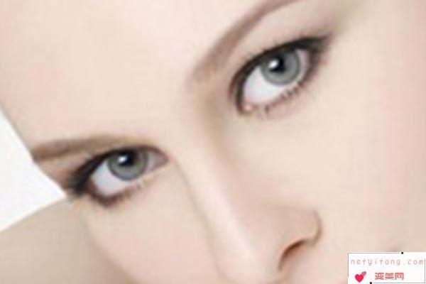 开眼角术后恢复到什么程度属于正常