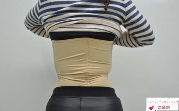 背部吸脂手术怎么样呢?