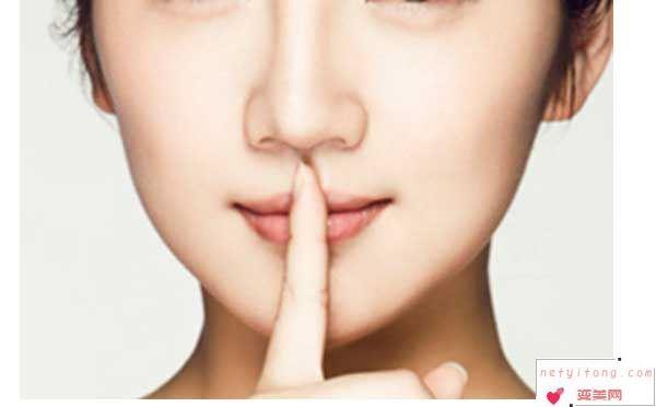 假体隆鼻做歪了怎么办?