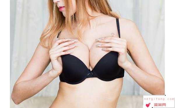 做完假体隆胸后可以怀孕吗?