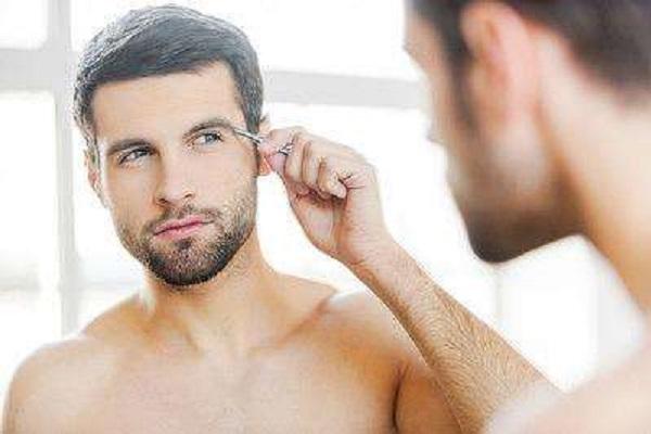眉毛种植的效果怎样-达康书记 植发