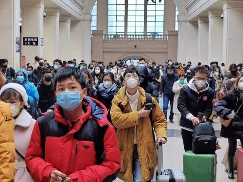 """应对""""武汉""""病毒:国际公共卫生专家提出的10个预防措施"""