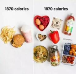 回家吃太好不小心胖十斤?这样做巨巨巨巨瘦