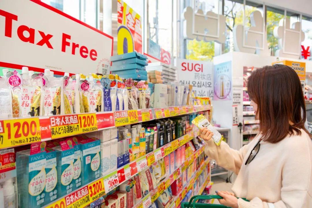 日本必去的药妆店!逛完我才知道许光汉为什么对它情有独钟...
