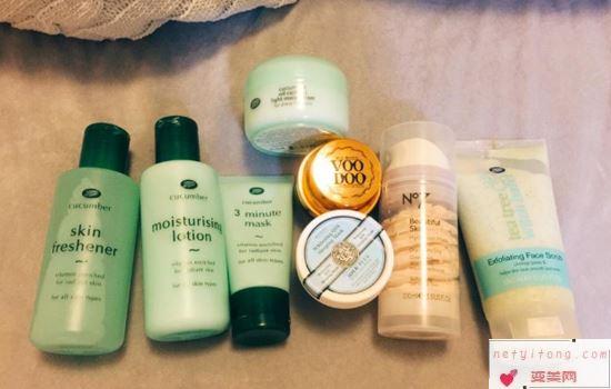 护肤品一天用几次最佳 肌肤所接受的量是有限的