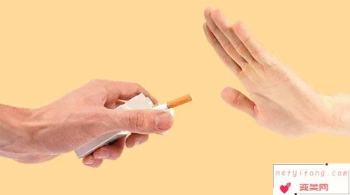 手术前不要抽烟喝酒,影响手术效果