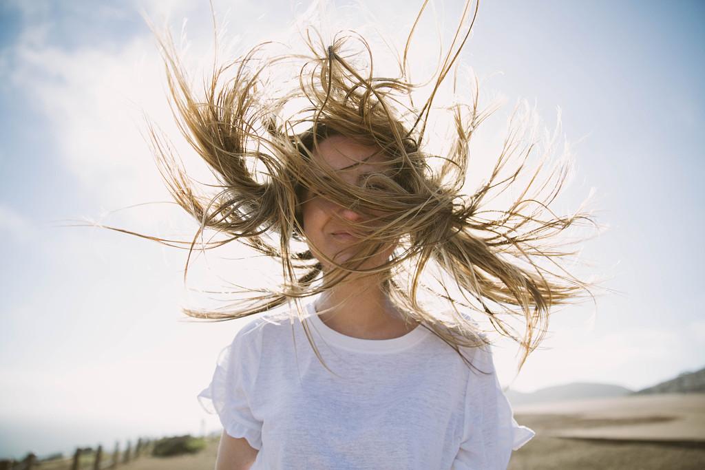 短发的女生能有多漂亮 女明星以身示范