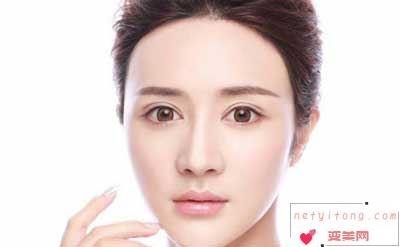 韩式双眼皮--简单而多彩的手术