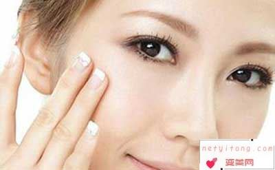 韩式双眼皮术后护理要注意!
