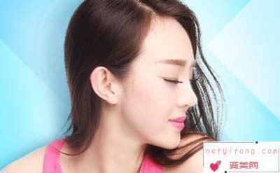 硅胶假体隆鼻会透光的原因有哪些呢