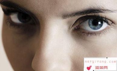 眼角开大整形术有危害吗