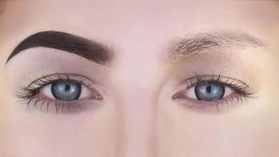 眉毛等于美貌 这8支王牌眉笔神仙打架了
