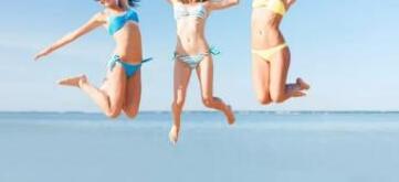 运动节食减肥太痛苦?综合吸脂这个方法躺着就能瘦