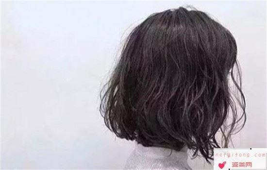 短发如何快速留长 头发细软稀少怎么改善