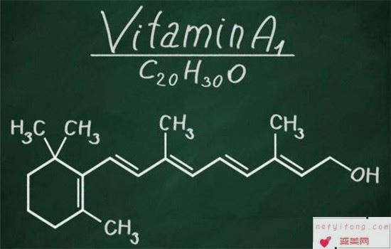 视黄醇是什么 含视黄醇的护肤品有哪些