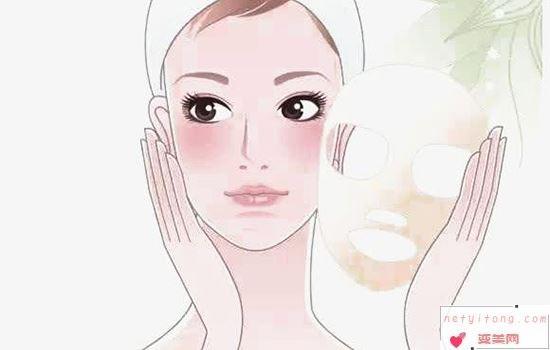 脸部多补水会淡斑吗 脸部多补水会把斑压下去吗
