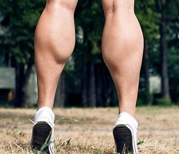 粗壮的小腿要如何瘦