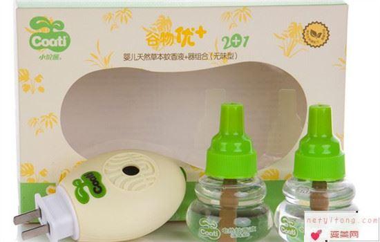 电蚊香液和普通蚊香哪个好 蚊香和蚊香液哪个危害小