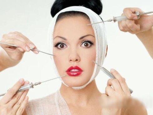 什么是埋线提升,从业十年医生告诉你脸部埋线提升多久恢复自然!